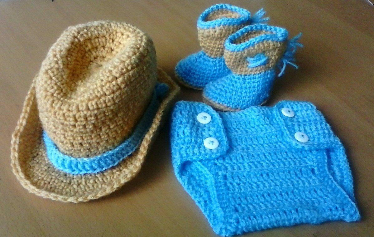 Disfraz tejido para ni os bebe 0 a 6 meses bs - Ropa bebe nino 0 meses ...