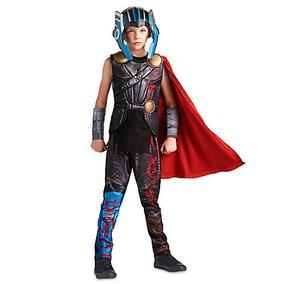 Los Vengadores Thor Disfraz Talla 8-10 Años