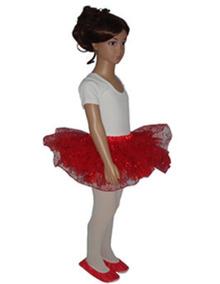 d843ce4c8 Disfraz Tipo Ballet / Niña / Tutú Elegante