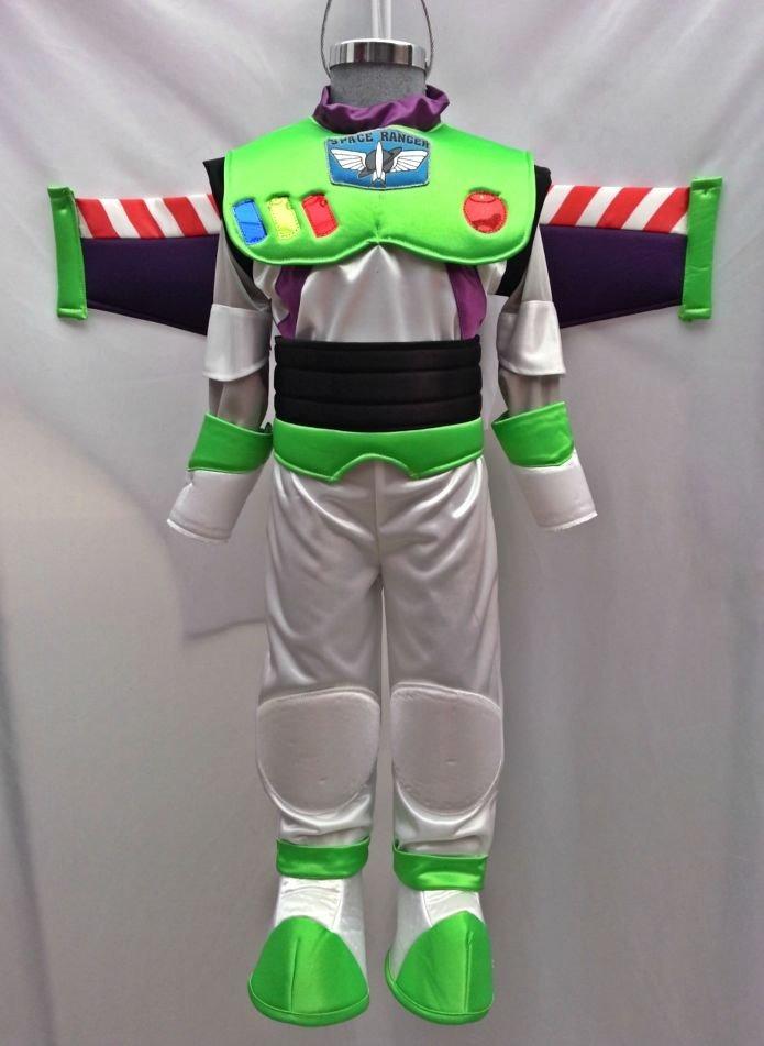 Disfraz Tipo Buzz Lightyear 7a23c500681