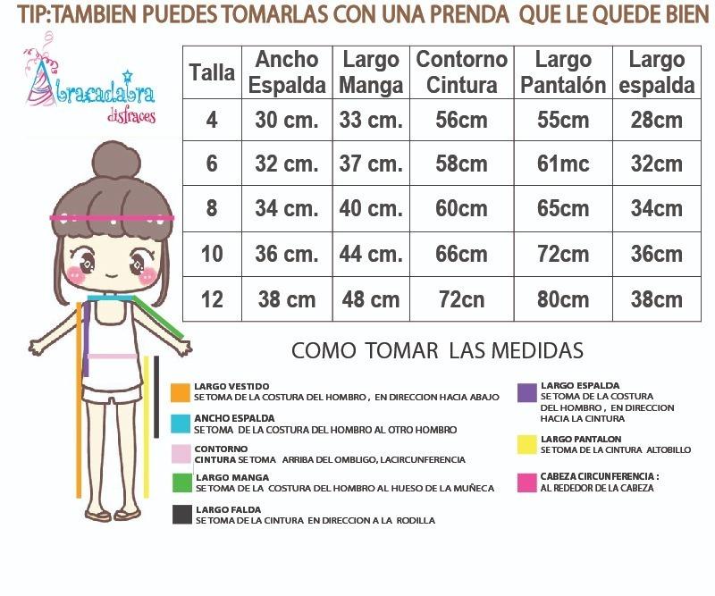 Disfraz Tipo Tortuga Ninja Talla 2-12 - $ 500.00 en Mercado Libre