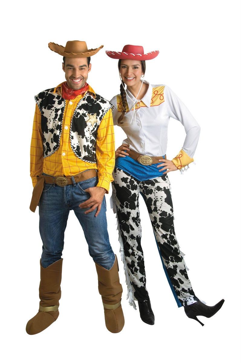 928788ca0c99b Disfraz Vaquero Woody Toy Story Hombres Cachivache Halloween ...