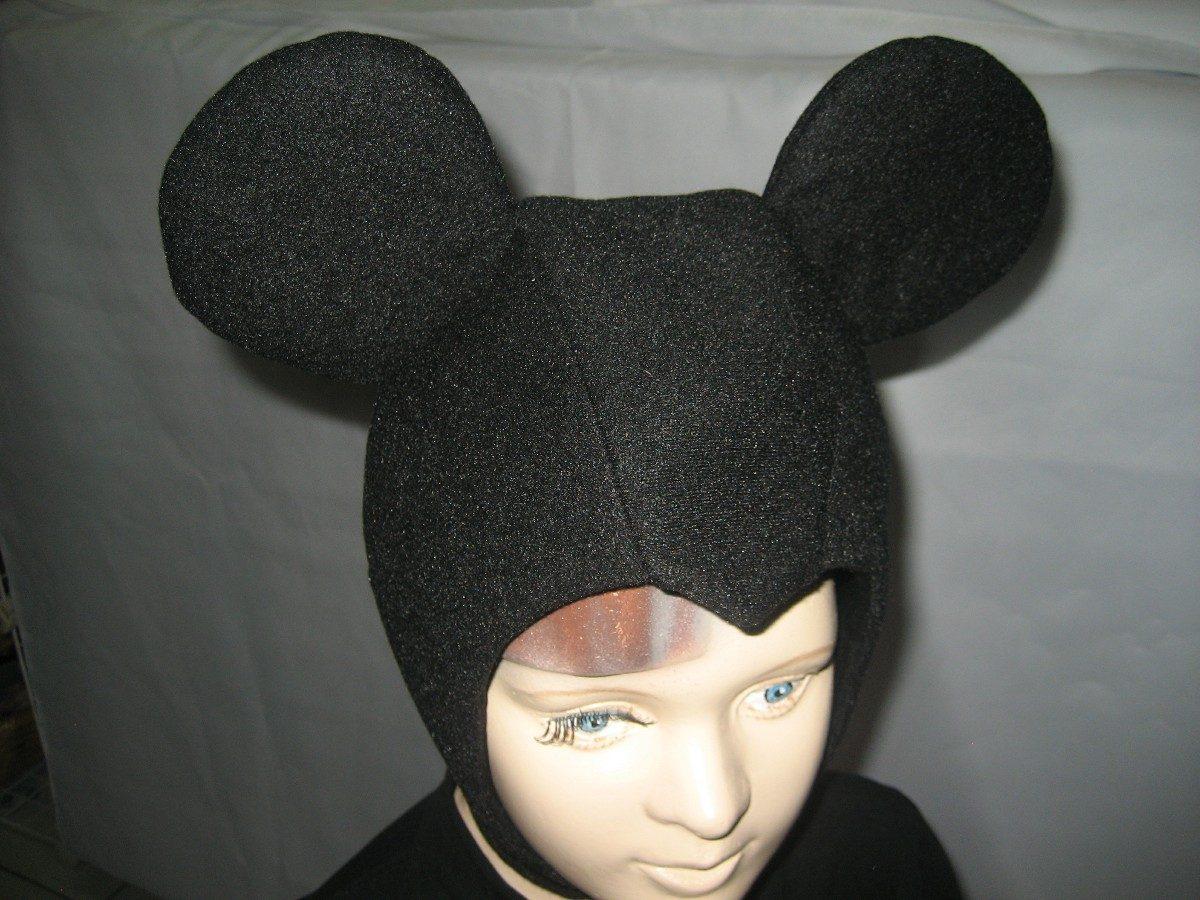 disfraz traje inspirado en mickey mouse c accesorios hermoso. Cargando zoom. 8fbd77331ba