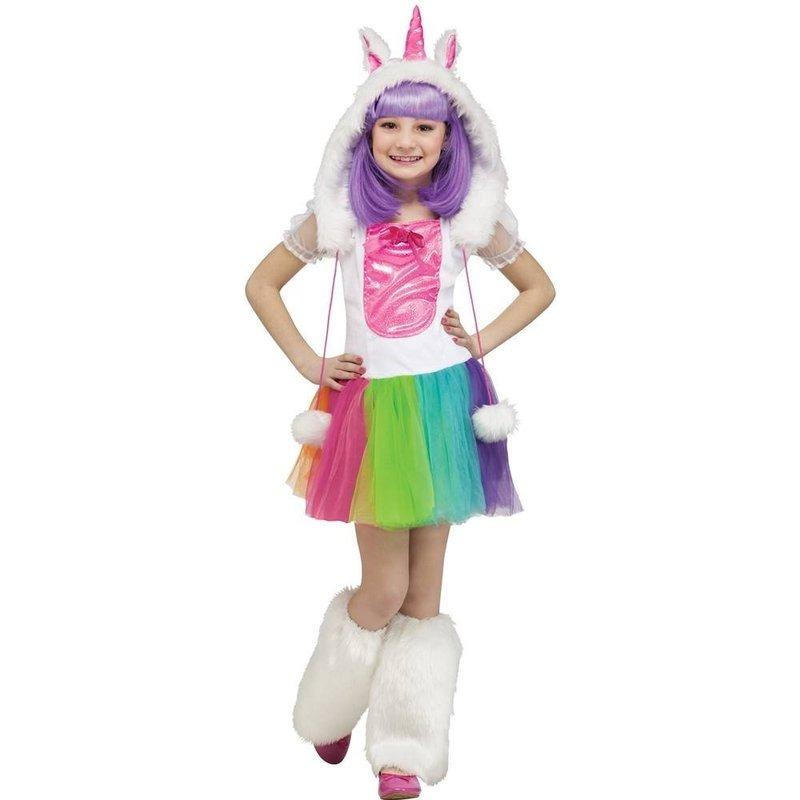 disfraz unicornio niña halloween talla m 8 a 10. Cargando zoom.