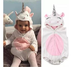 96370895f Pijama De Unicornio - Ropa para Bebés en Mercado Libre México