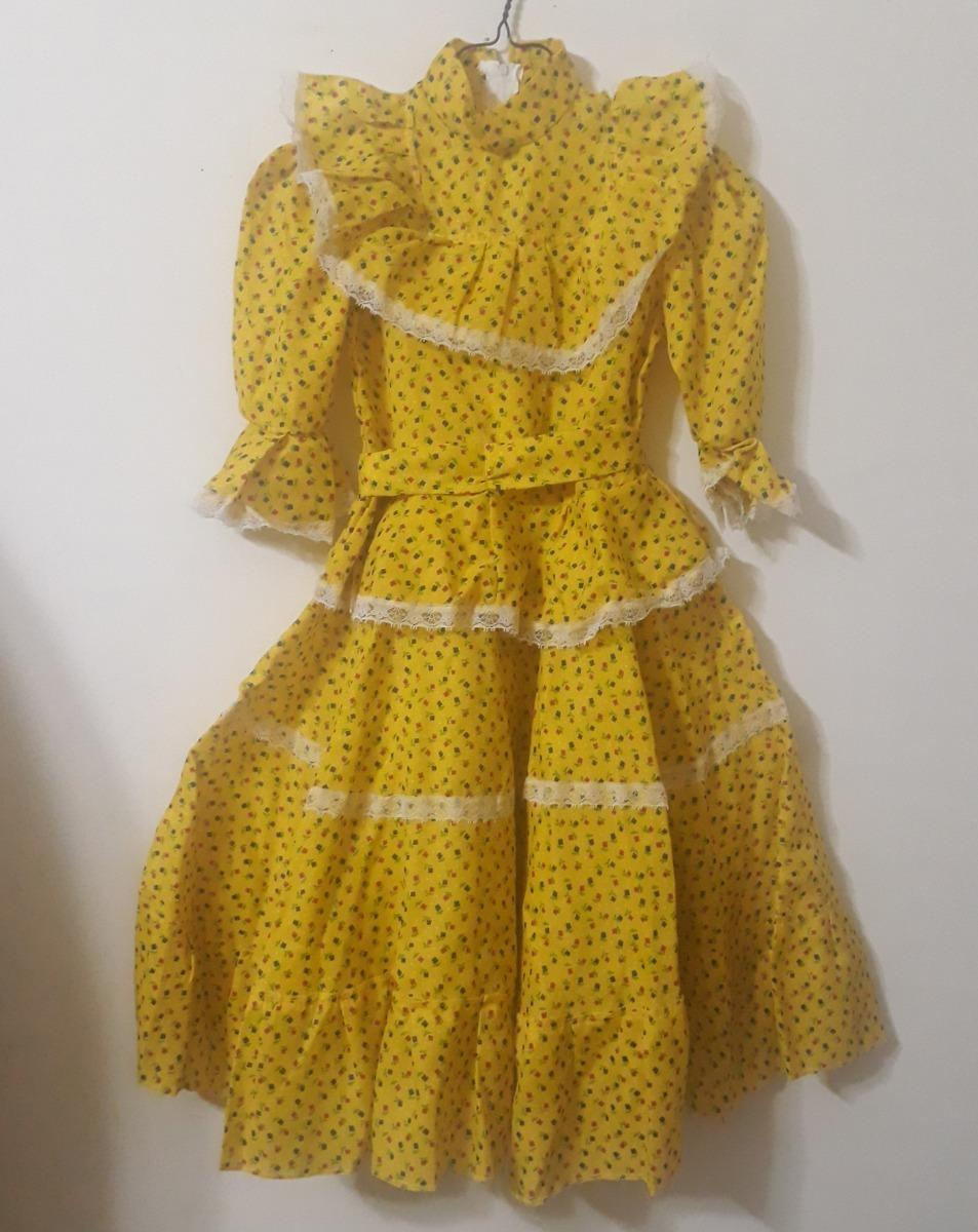 Disfraz Vestido Adelita 3 Pzas Para Niña Envio Incluído