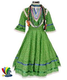 1ff5b7560 Vestidos De Adelitas Mexicanas en Mercado Libre México