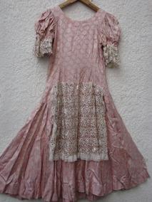 a64042207 Vestido Dama Antigua en Mercado Libre Uruguay