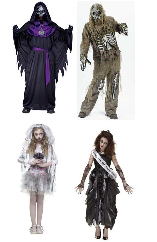 disfraz zombie halloween nia nio cargando zoom
