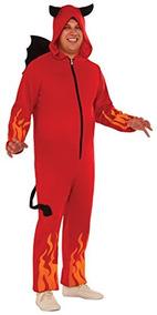 acc1150f05 Disfraz De Demonio Para Hombre en Mercado Libre Colombia
