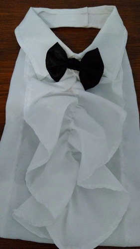 disfraz/traje de caballero- talle 4