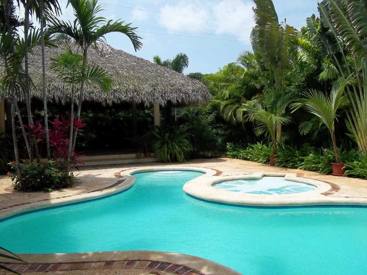 ¡disfruta en grande! oferta: hermosa villa en casa de campo.