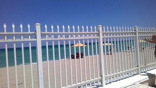disfruta la playa en miami (hollywood): sol, arena, confort
