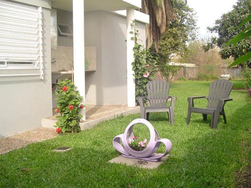 disfrute todo el año  bungalows estilo campo-para disfrutar