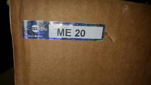 disfusores b&c me20 una pulgada  precio unidad 20  verd