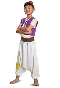 cb40ef8ac Disguise Disfraz Aladino Arabe Disney Fiesta Hallooween Niño