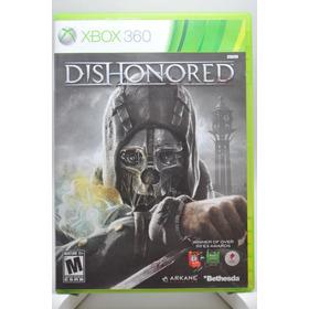 Dishonored  Xbox 360