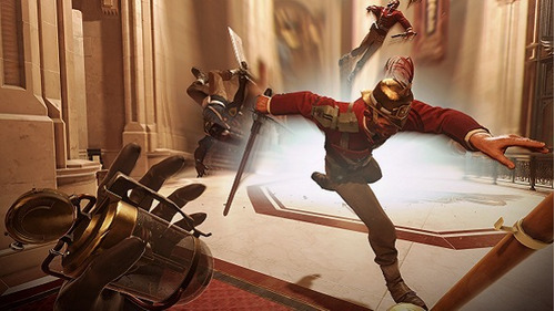 dishonored death of the outsider pc fisico
