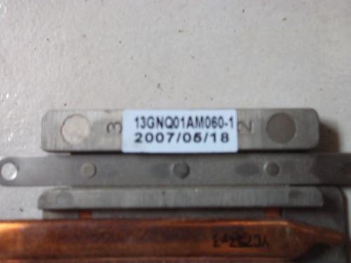 disipador  asus c90s          vbf