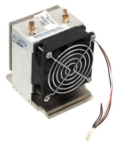 disipador con abanico server hp ml350 g4p