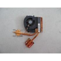 disipador con ventilador para sony vaio vgn-fz series