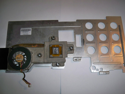 disipador con ventilador varias marcas