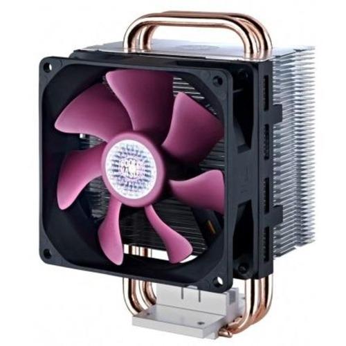 disipador cooler master blizzard t2 ventilador rr-t2-22fp-r1