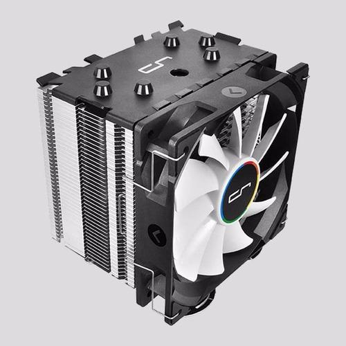 disipador - cryorig h7 - cooler cpu intel-amd - recomendado
