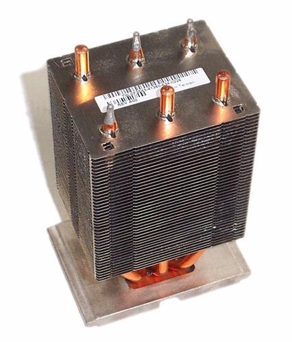 disipador de calor de alto desempeño dell precision 670