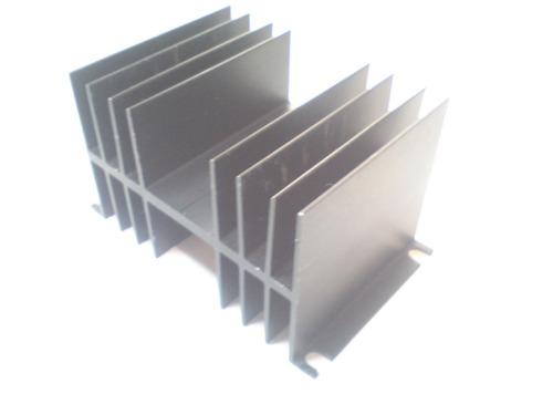disipador de calor de aluminio mod 3