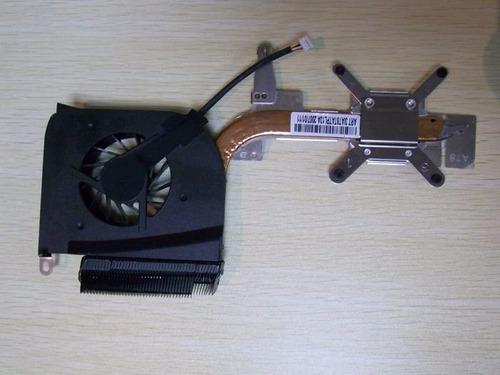disipador de calor de  para hp dv6000 v6000 serie