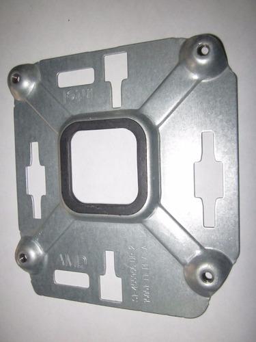disipador de calor original hp compaq dc7900 con ventilador