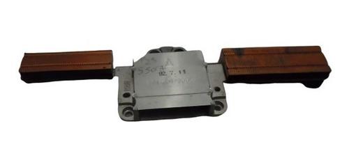 disipador de calor para toshiba p25-s507
