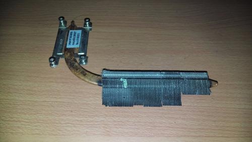 disipador de calor samsumg np300e4e