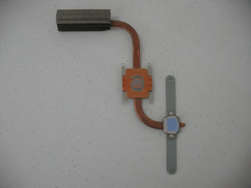 disipador de calor  sony vaio  vgn-nr330f    (jsk)