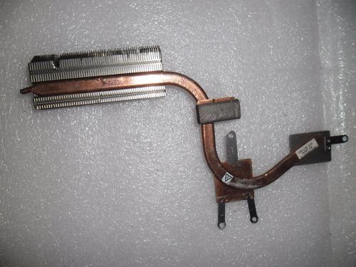 disipador de cooler notebook olivetti 500 admiral fu43n