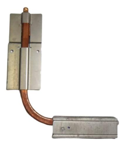 disipador de cooler v000170260 notebook toshiba l510 l515