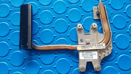 disipador hp pavilion dv4 cq40 cq41 cq45 492260-001