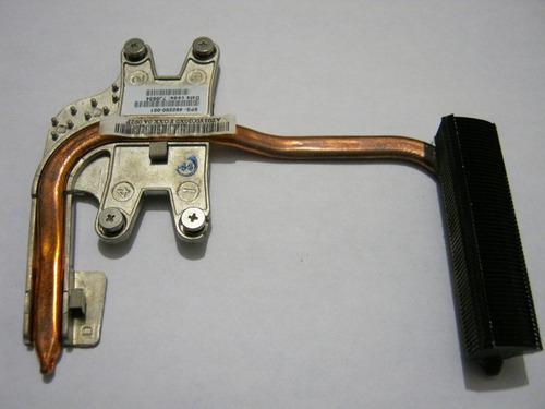 disipador o enfriador para laptops hp dv4
