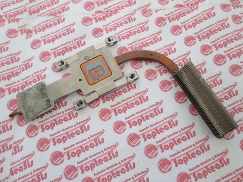 disipador para compaq presario c700