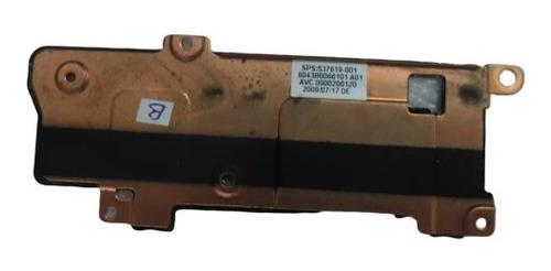 disipador para netbook netbook hp mini 110 1020la