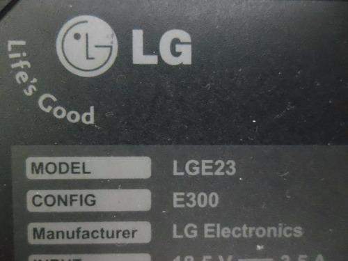 disipador para notebook lg e300 lge23