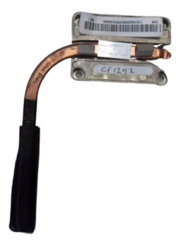 disipador para procesador intel notebook lenovo g470