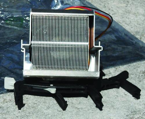 disipador p/socket 478 calidad con ductos cobre