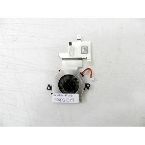 disipador samsung n143 n145 n148p ba62 00495a n150 n210 n220