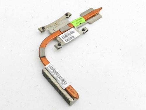 disipador sin ventilador compaq presario c700 cods004