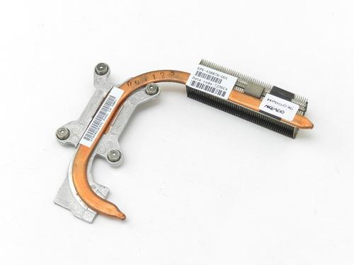 disipador sin ventilador hp compaq nc6400 438876-001 hpds076