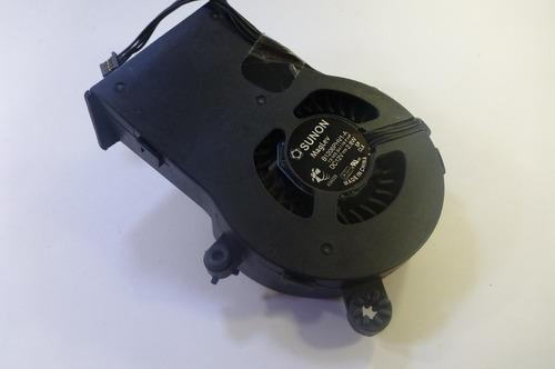 disipador ventilador abanico apple b1206phv1-a 21.5 a1311 13