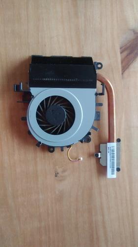 disipador ventilador acer aspire 4250