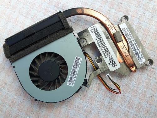 disipador y cooler notebook lenovo g480